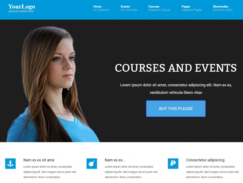 Website Demo - Brainy-Type